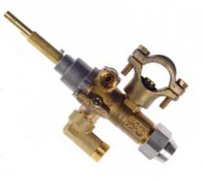 Robinet de gaz PEL 21SH, intrare gaz 21mm, 106000
