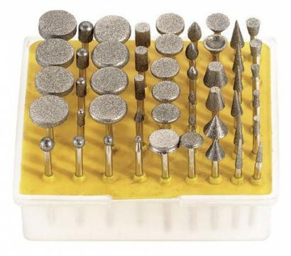 Set 45 freze diamantate de la On Price Market Srl