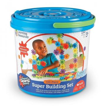 Joc setul constructorului - Super Set