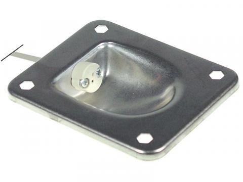 Soclu lampa G4 pentru lampa cu halogen