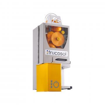 Storcator pentru portocale F Compact de la GM Proffequip Srl