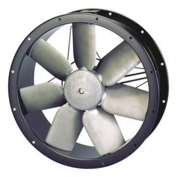 Ventilator axial de tubulatura TCBT/4-630/H(2.2kW) de la Ventdepot Srl