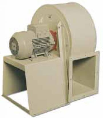 Ventilator centrifugal extractie fum TCMP 2050-4T-15 de la Ventdepot Srl