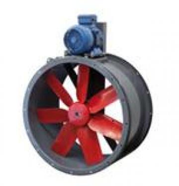 Ventilator TTT 4 - 450 N/H