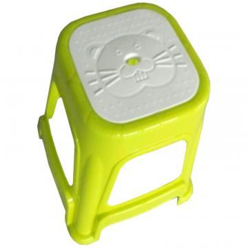 Taburet mic plastic (copii)