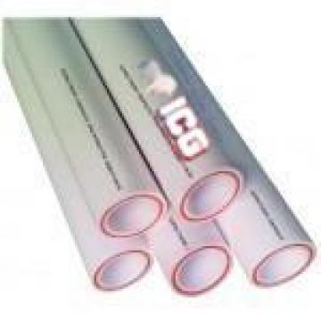 Teava PPR insertie fibra compozita Pn 20 Dn 40 de la ICG Center