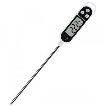Termometru digital alimentar cu sonda si functie Hold KT300