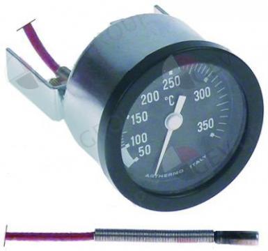 Termometru mecanic temperatura max. 350*C
