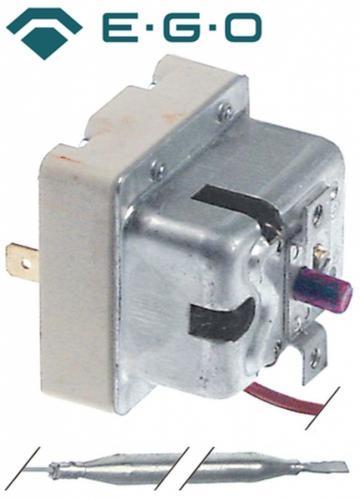 Termostat de siguranta 147C, 1 pol, 20A, bulb 6mmx89mm