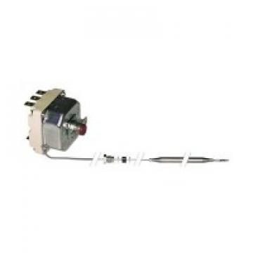 Termostat de siguranta 160*C, 3poli, 20A, bulb 6mmx89mm