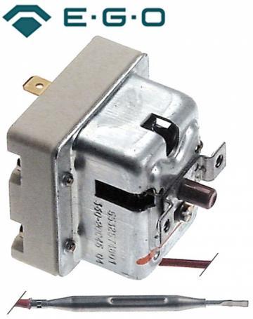 Termostat de siguranta 360*C, 1pol, 0.5A, bulb 6mmx74mm