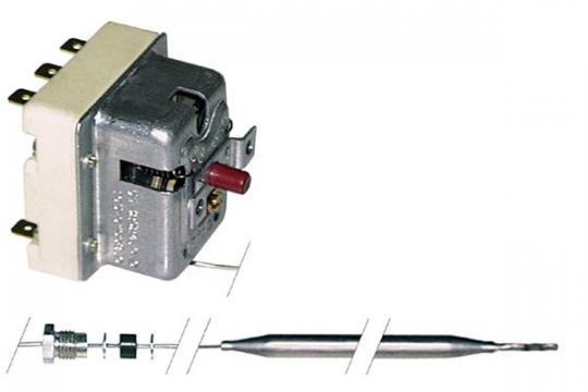 Termostat trifazic de siguranta t.max.232*C de la Kalva Solutions Srl