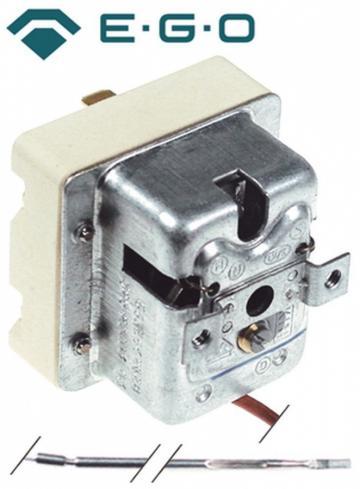 Termostat de siguranta 325*C, 1 contact, 0,5 A