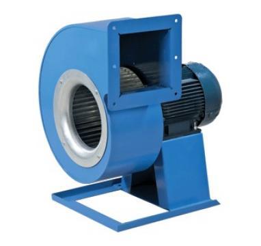 Ventilator centrifugal VCUN 400x183-1.5-8