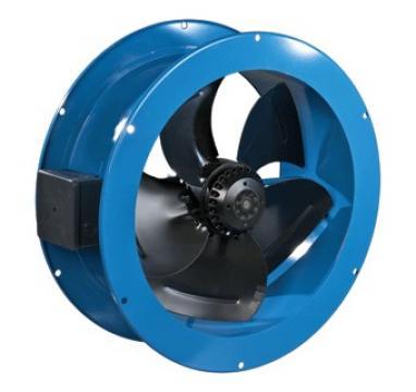 Ventilator axial VKF 4E 630
