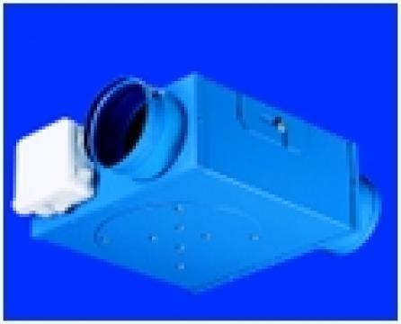Ventilator in-line VKP 160 mini