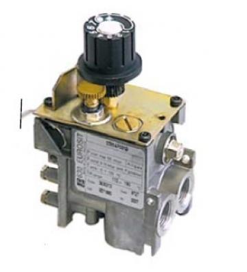 Valva de gaz Eurosit 0.630.325, 30-100*C