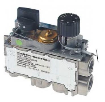 Valva de gaz Mertik GV31T-C2AKA2K0A0 de la Kalva Solutions Srl