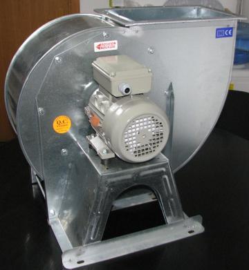 Ventilator 5000mch 1450rpm 0.75kW 230V