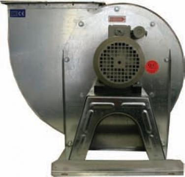 Ventilator AL PM250 950rpm 0.37kW 230V