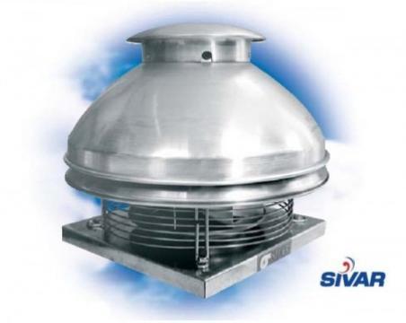Ventilator acoperis SV 22 de la Ventdepot Srl