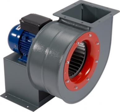 Ventilator centrifugal MB 353 400v