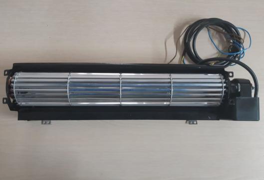 Ventilator tangential 360