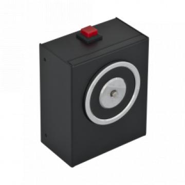Electromagnet pentru retinere usa deschisa YD-604 de la Lax Tek