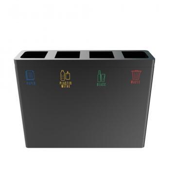 Cosuri de gunoi Bernina PC, 35L, 60L, 100L