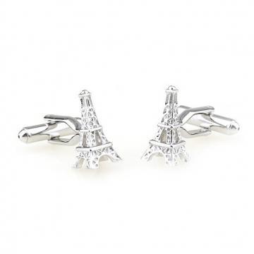 Butoni pentru camasa - I love Paris