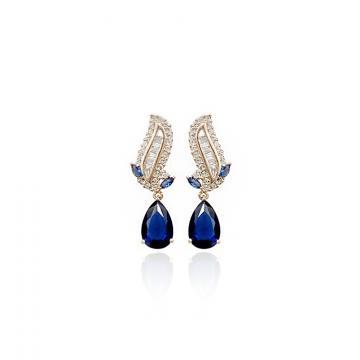 Cercei Royal Blue de la Luxury Concepts Srl