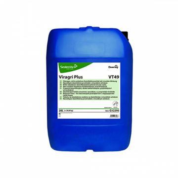 Dezinfectant virucid Viragri Plus, Diversey, 20 litri