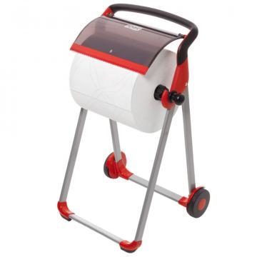 Dispenser mobil rola industriala Tork