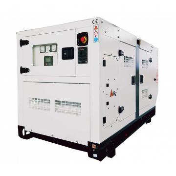 Generator diesel Tide Power TC40C-T cu automatizare de la Micul Gospodar