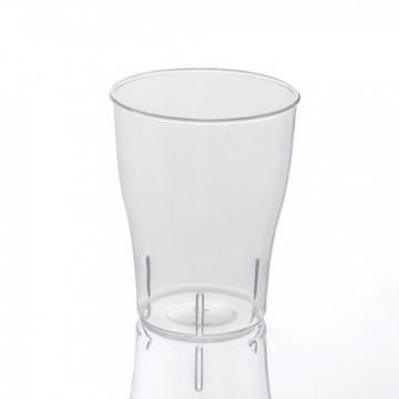 Pahar apa, RT 150/140 ml, 20 buc/set