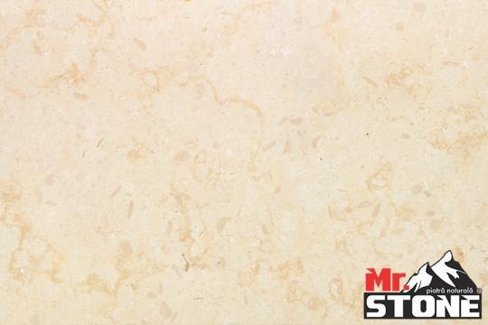 Plinta Limestone SLY cross cut lustruit 60 x 9 x 1,5cm de la Antique Stone Srl