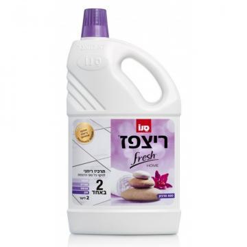 Detergent pardoseala Sano Floor Fresh Home SPA manual, 2l