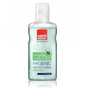 Dezinfectant Sano Medic hand gel aloe vera / vit E / vit A+E de la Sanito Distribution Srl