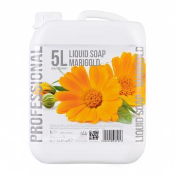 Sapun lichid 5L - Marigold Extract de la Sanito Distribution Srl