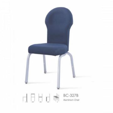Scaun conferinta albastru