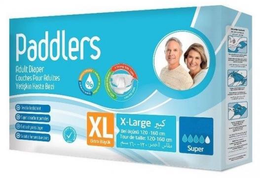 Scutece adulti, marimea XL-XLarge, 30 buc/set de la Europe One Dream Trend Srl
