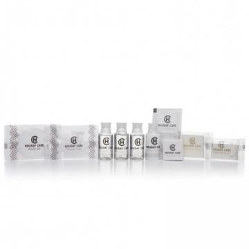 Set mostre cosmetice - Holiday Care