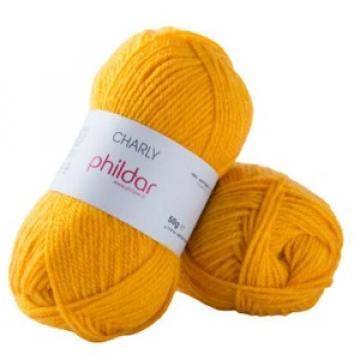 Fir textil Phil Charly