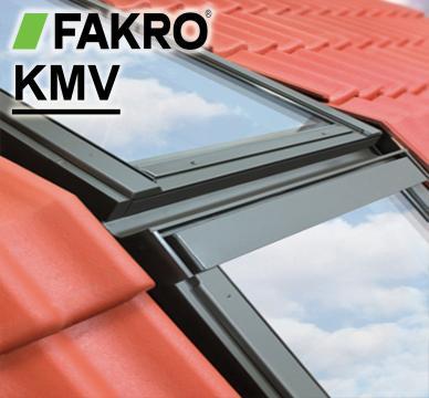 Sistem de rame pentru rupere de panta Fakro KMV, KMV-L