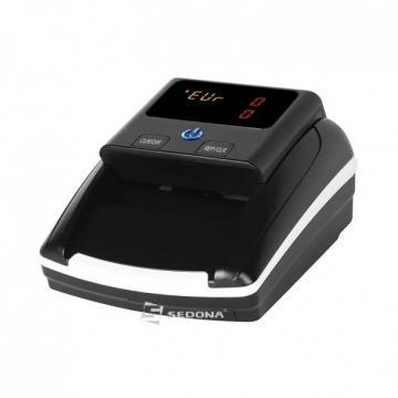 Detector de valuta NB790 (3 valute) de la Sedona Alm