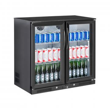 Dulap frigorific back-bar de la GM Proffequip Srl