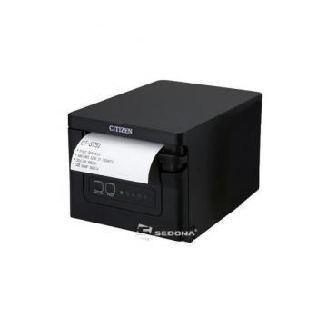 Imprimanta POS Citizen CT-S751 conectare USB de la Sedona Alm