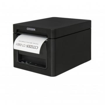 Imprimanta termica Citizen CT-E651, bluetooth (alb) de la Sedona Alm