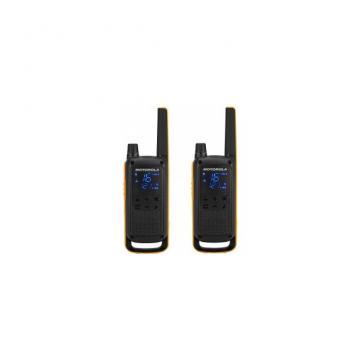 Walkie Talkie Motorola T82 Extreme (4 bucati) de la Sedona Alm