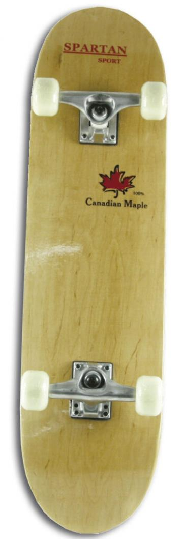 Skateboard Top Board 31 inch - 5 de la Prospalier Srl - Lemnaria Jder